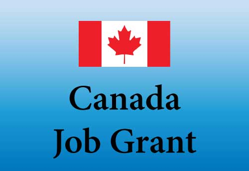 Click to learn about the Canada Job Grant Program